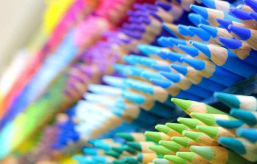 色彩の心理効果
